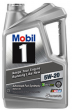 Mobil 1 Full Synthetic  5W20   (4,83л.)  USA